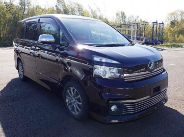 Toyota Voxy Sport Package