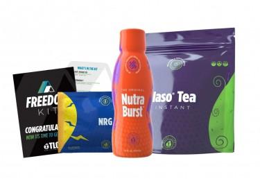 Iaso Instant Detox Tea,