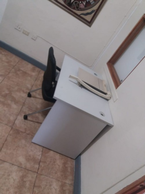 4ft. Desk