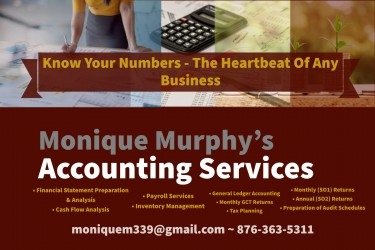 Ask The Accountant! Accounting Kingston