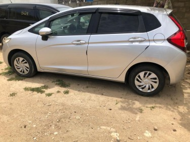 2014 Honda Fit For Sale