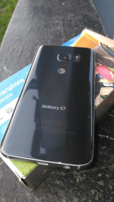 Galaxy S7 Trading For A Mint Note 5 Or Lg V20