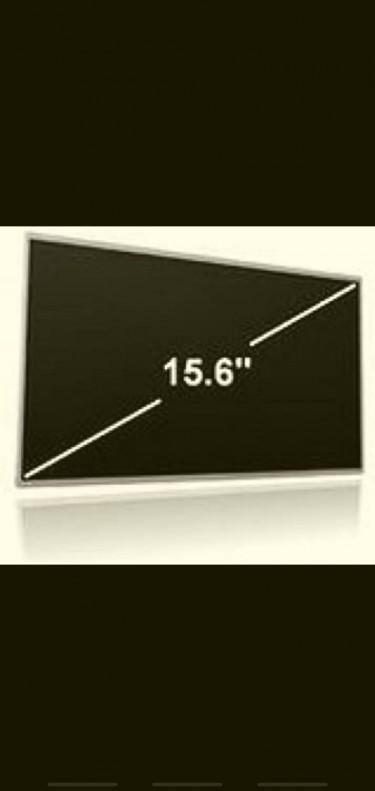 15.6inch Slim LED LCD SCREEN 40PIN