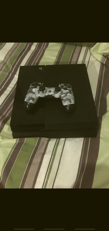 Sony PlayStation 4 1 Terabyte HDD