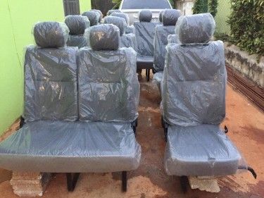 BRAND NEW Reclining Hiace Seats For Sale