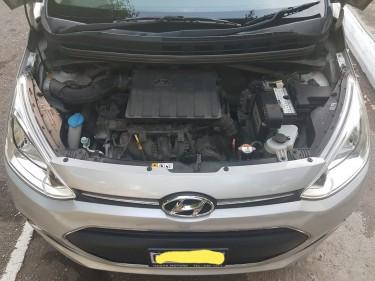 2016 Hyundai Grand I10