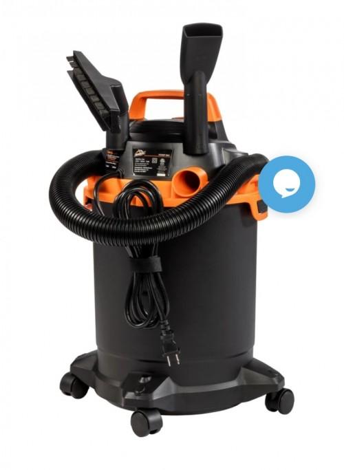 Wet/Dry Utility Vacuum