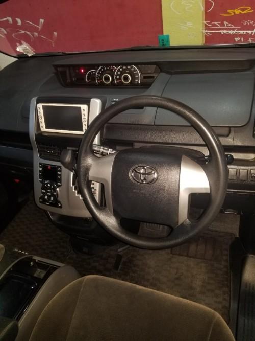2010  Toyota Noah 2litre Engine 3zr For Sale Newly