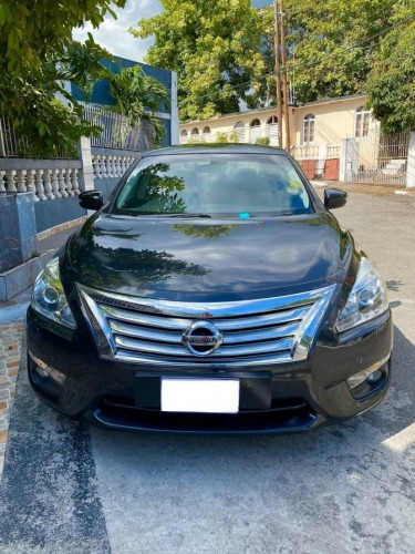 2014 Nissan Teana For RENT