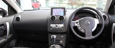 Excellent Beautiful Nissan Dualis Is Available For