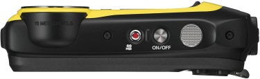 FujiFilm Waterproof/shockproof Digitial Camera For