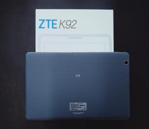 ZTE K92 Tablet