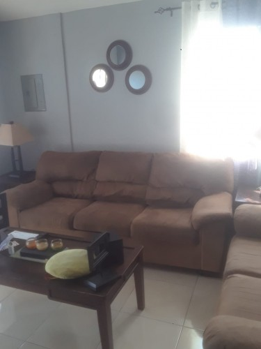 2 Section Sofa/Couch