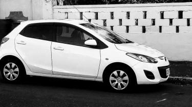 2012 Mazda Y