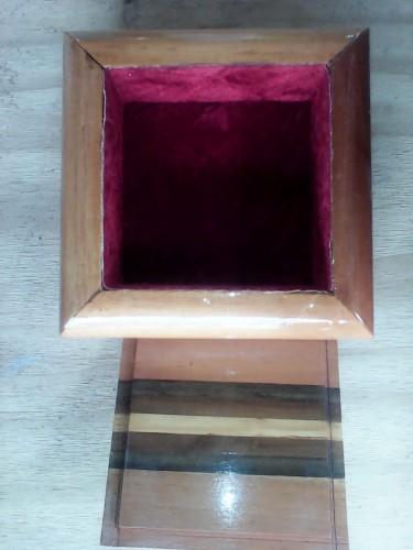 1 Trinket Box