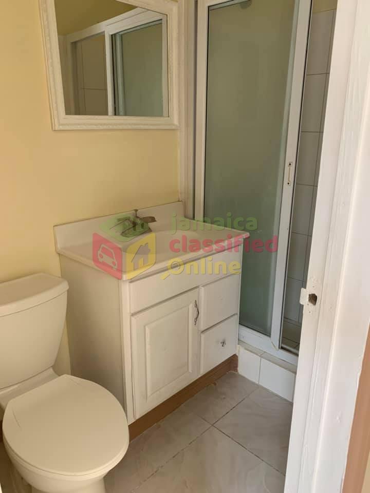 1 bedroom studio apartment for rent in montego bay st
