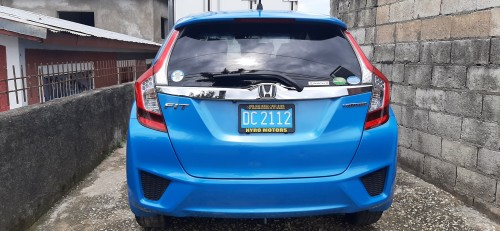 2014 Honda Fit Hybrid,  Reverse Camera, Push Start Cars St. Catherine