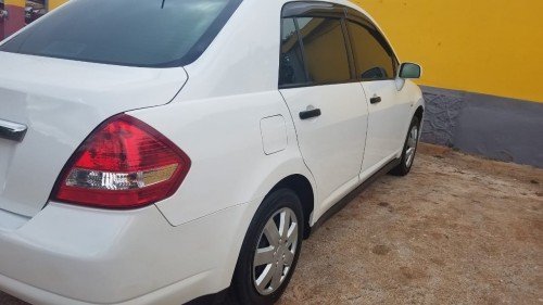 2007 Nissan Tiida....EXCELLENT CONDITION!