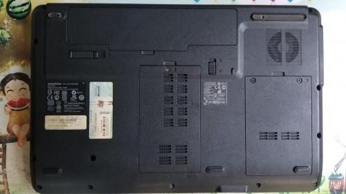 Acer EMachine E525