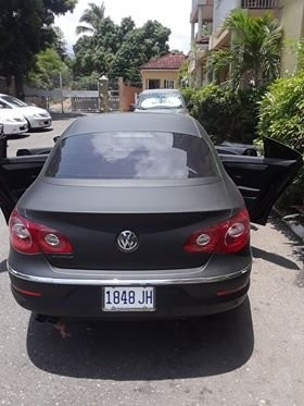 2009 Vw Passat Cars Kingston