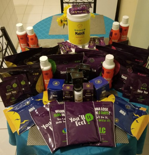 Become A Total Life Changer With TLC