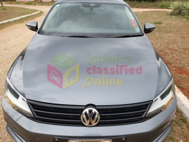 2017 Volkswagen Jetta TSI Cars Kingston