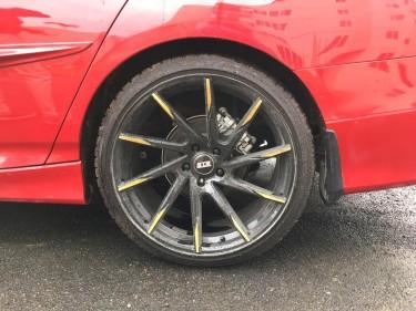 New Import 2018 Honda Accord
