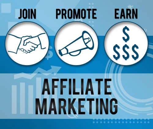 Looking For A Few Serious Affiliate Marketers