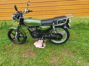 2019 Cobra 200cc