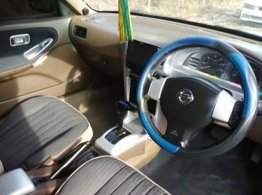 1992 Nissan Sunny