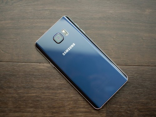 Note 5 (note The Phone Shown In The Picture)