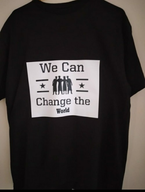 Black Lives Matter T Shirts For Male & Female