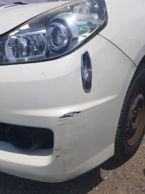 2011 Nissan  Wingroad Newly Imported For Sale 950