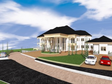 Architect, Plan Are Available For You