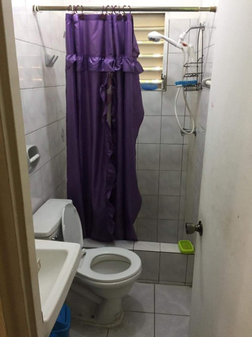 1 Bedroom Furnished Accommodation