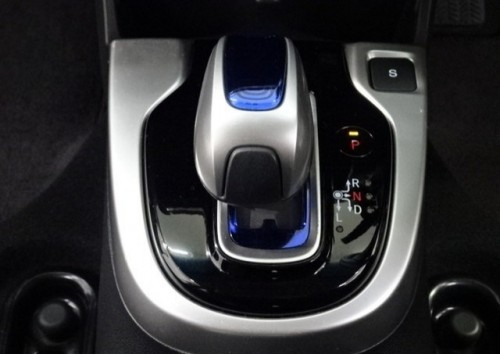2015 Toyota Fit