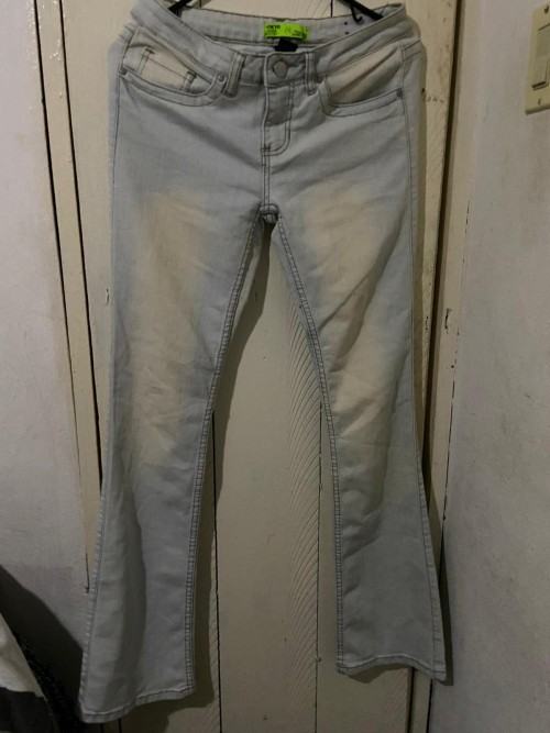 Size 7, Tokyo Jeans Low-rise Boot