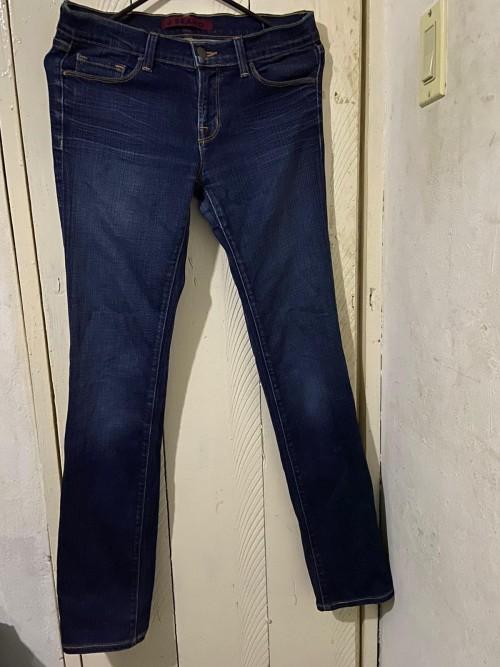 J Brand Blue Jeans Size 27