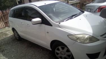 2009 Mazda Premacy