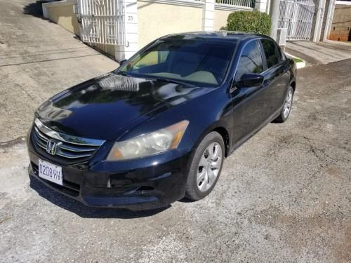 *2009 Honda Accord LHD $895k Negotiable!*