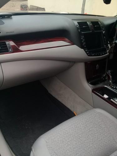 2011 Toyota Crown