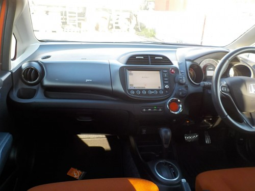 2011 Honda Fit RS Newly Imported 1.350mil Final