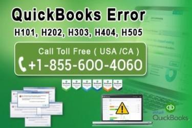 Fix QuickBooks Error H202 With Effective Solution
