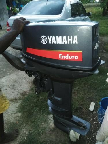 Yahama 40 Hp