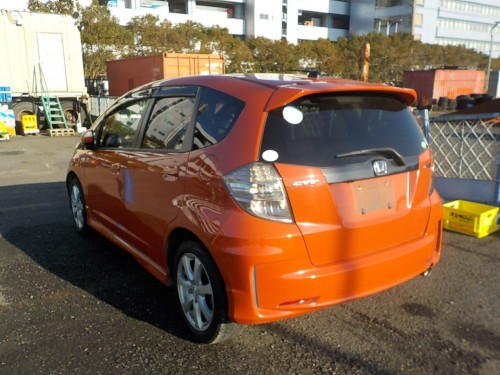 2011 Honda Fit For Sale Newly Imported 1.350 Final