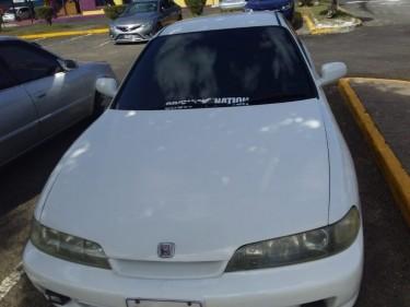2000 Honda Integra