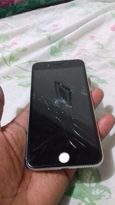 IPhone 7plus 32gig