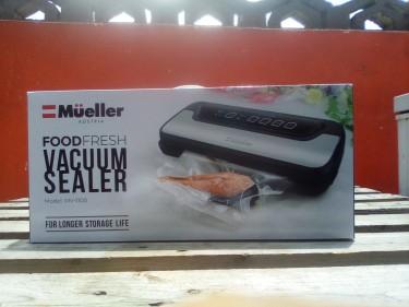 Mueller Food Vacuum Sealer