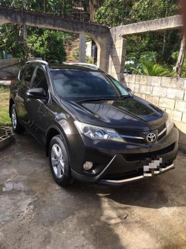 2015 Toyota RAV4 Vans & SUVs Ocho Rios