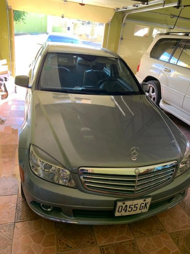 2011 Mercedes Benz Cars Montego Bay